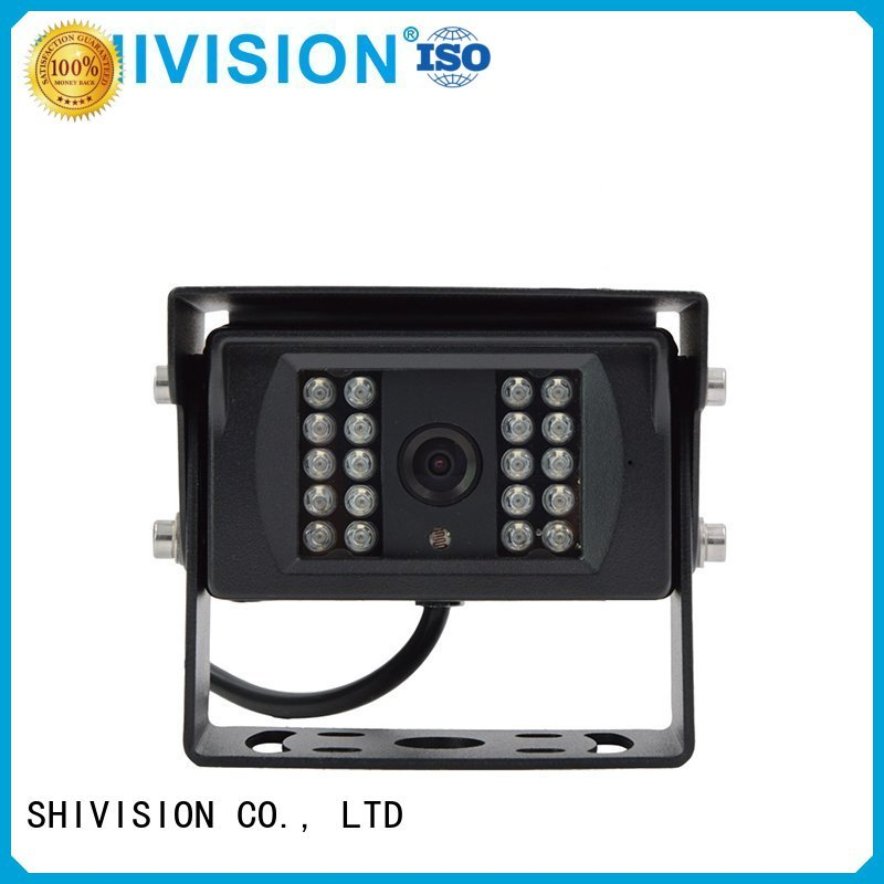 wireless auto backup camera vehicle reverse backup camera system Shivision Brand