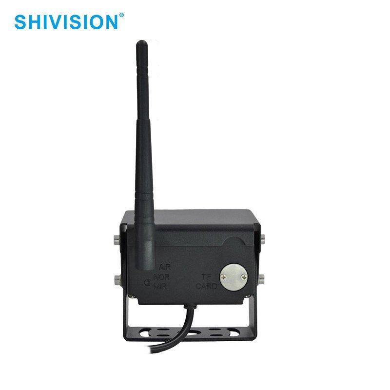 SHIVISION-C09158sAI-2.4G Digital Wireless Camera
