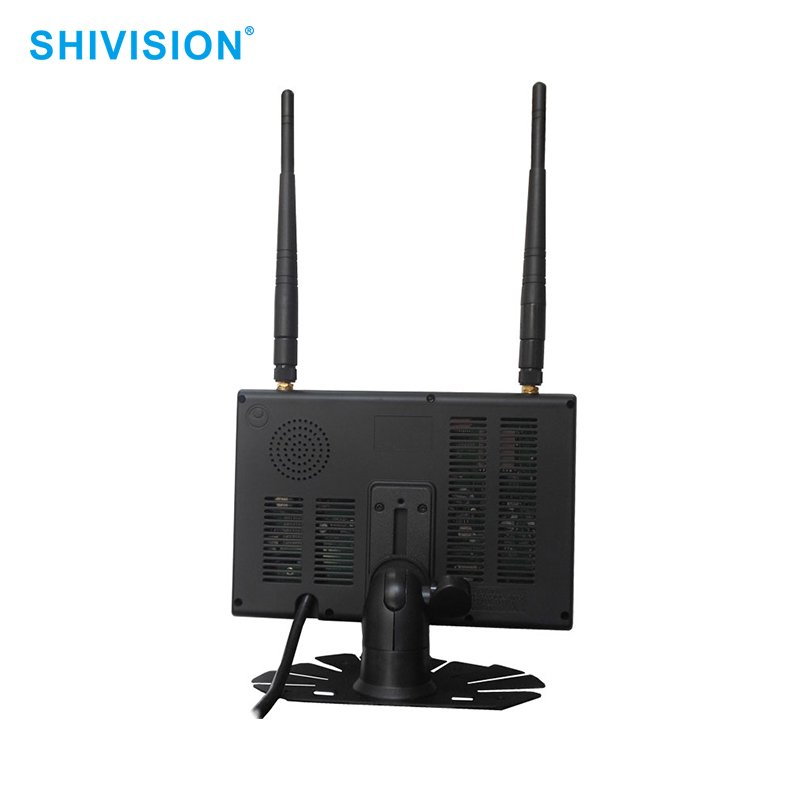 Shivision-High-quality Video Camera Monitor | Shivision-m02084ch-7 Inch Car Monitor-2-1