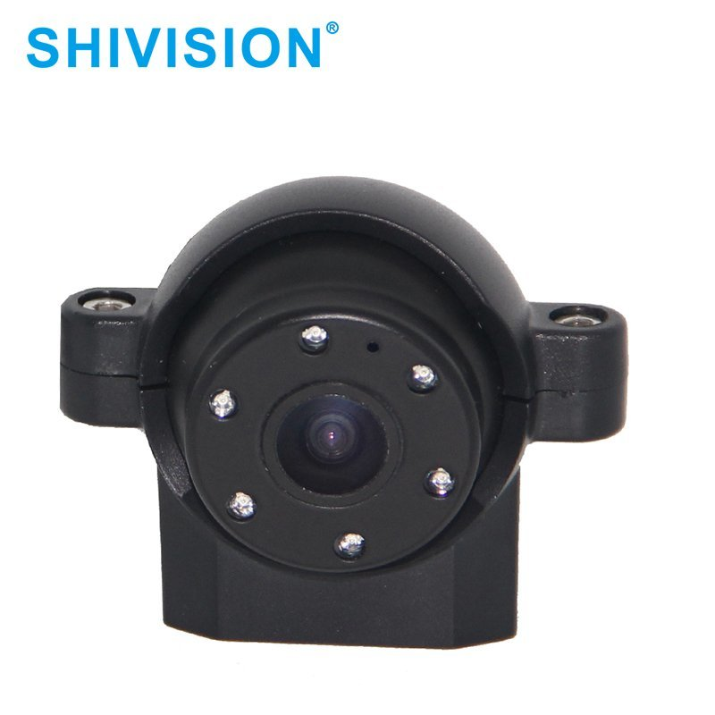 SHIVISION-C2832-1080P-Garbage Truck Camera