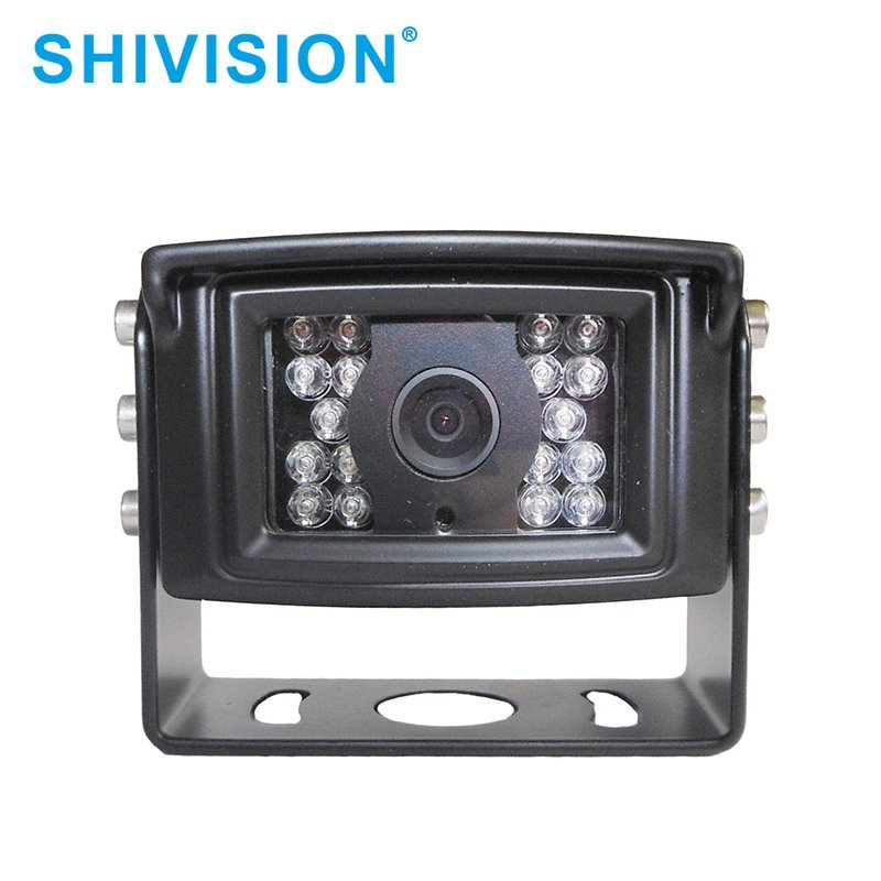 SHIVISION-C2887-1080P-AHD 1080P Reverse Camera