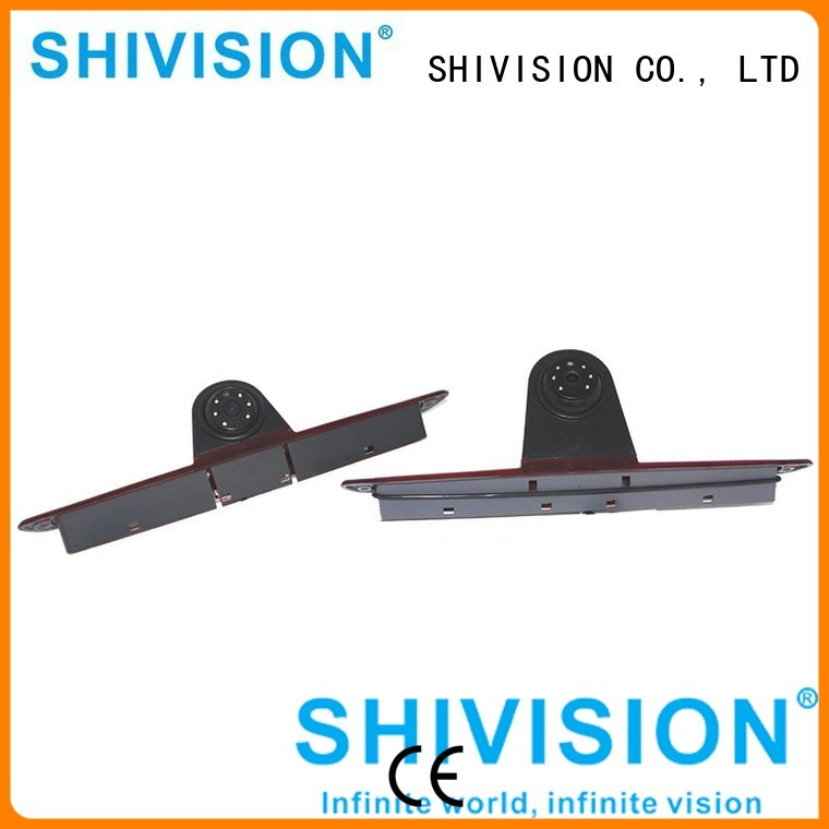 system wireless auto backup camera reverse 1080p Shivision Brand