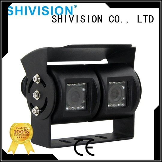 reverse waterproof backup camera system Shivision Brand