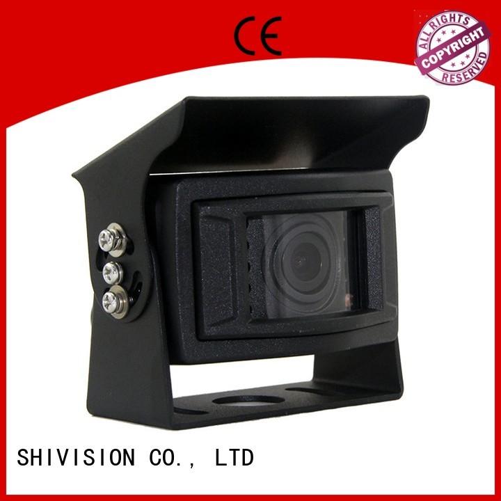 Shivision Brand The Newest Upgraded camera custom wireless auto backup camera