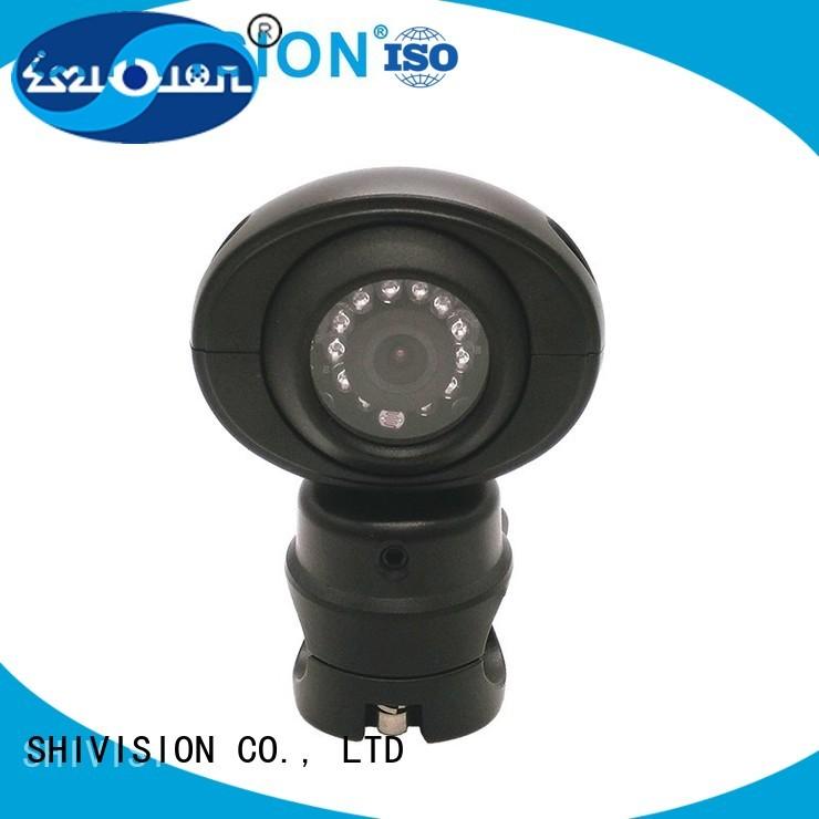 waterproof backup vehicle Shivision Brand wireless auto backup camera manufacture