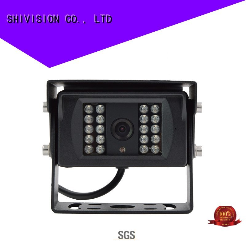 backup reverse vehicle system backup camera system Shivision