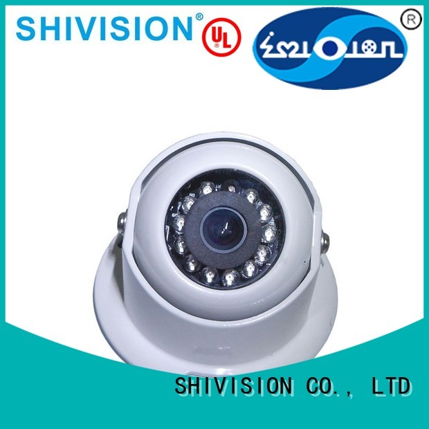 reverse vehicle 1080p system backup camera system Shivision