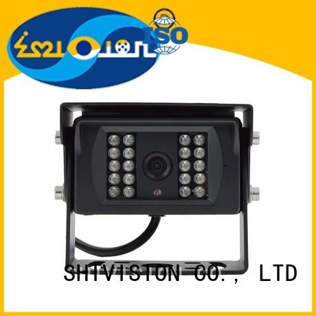 Custom waterproof backup camera system reverse Shivision