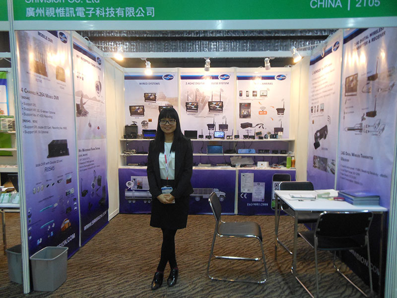 Global Sources (HK) 2T05(2015.4.11-2015.4.14 )