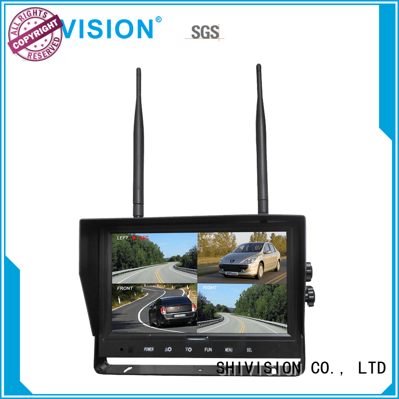 Shivision Brand digital monitor camera and monitor system