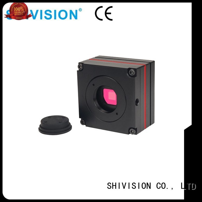 industrial video camera systems cameras professional industrial Shivision Brand company