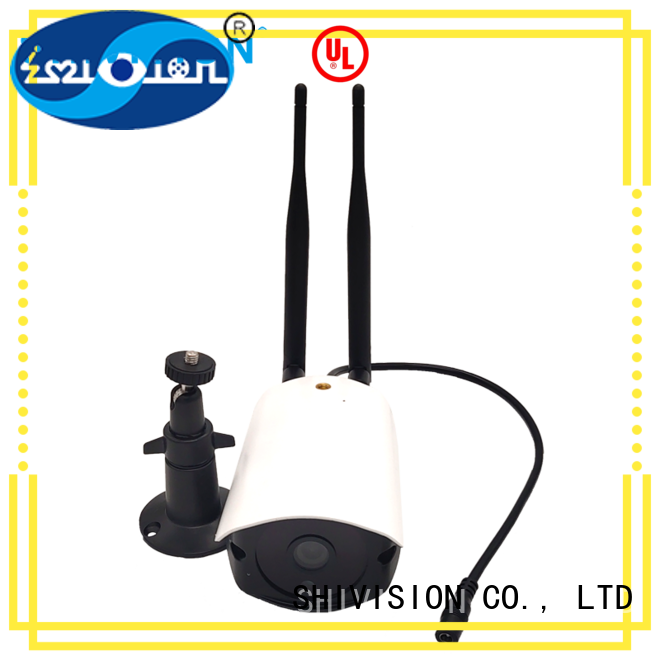 hd ip security system monitor professional Surveillance System Shivision Brand company