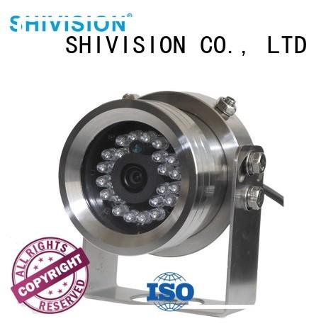 explosion proof video camera professional 720p Warranty Shivision
