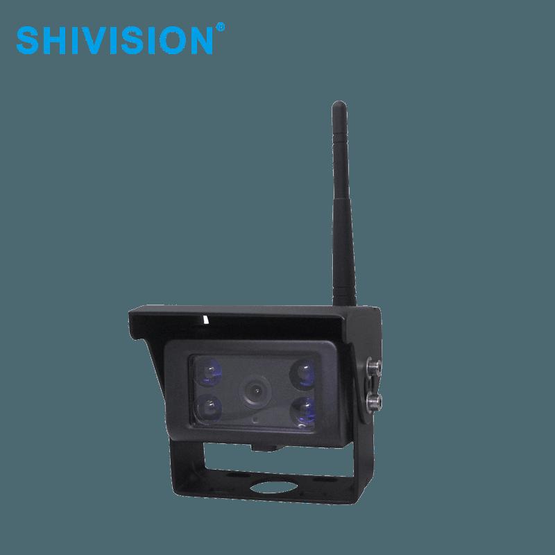 SHIVISION-C0972AI-2.4G Digital Wireless Camera