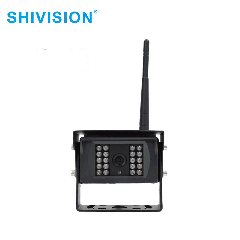 SHIVISION-C09158sAI-2.4G Digital Wireless Camera
