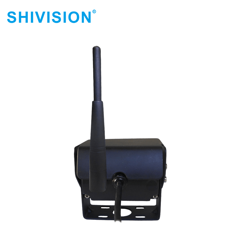 digital Custom camera Surveillance System 2.4G digital security camera Shivision wireless