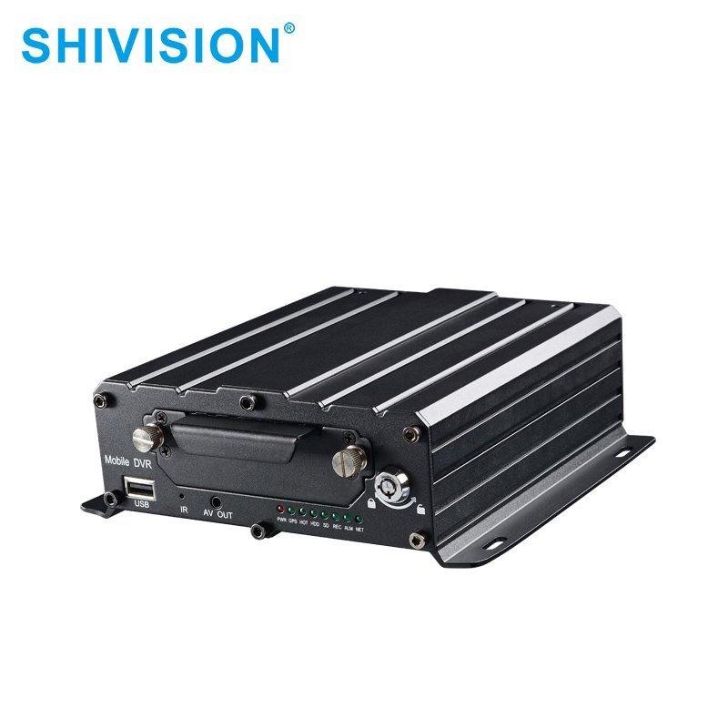 SHIVISION-R052162-AHD 8CH HDD Mobile DVR