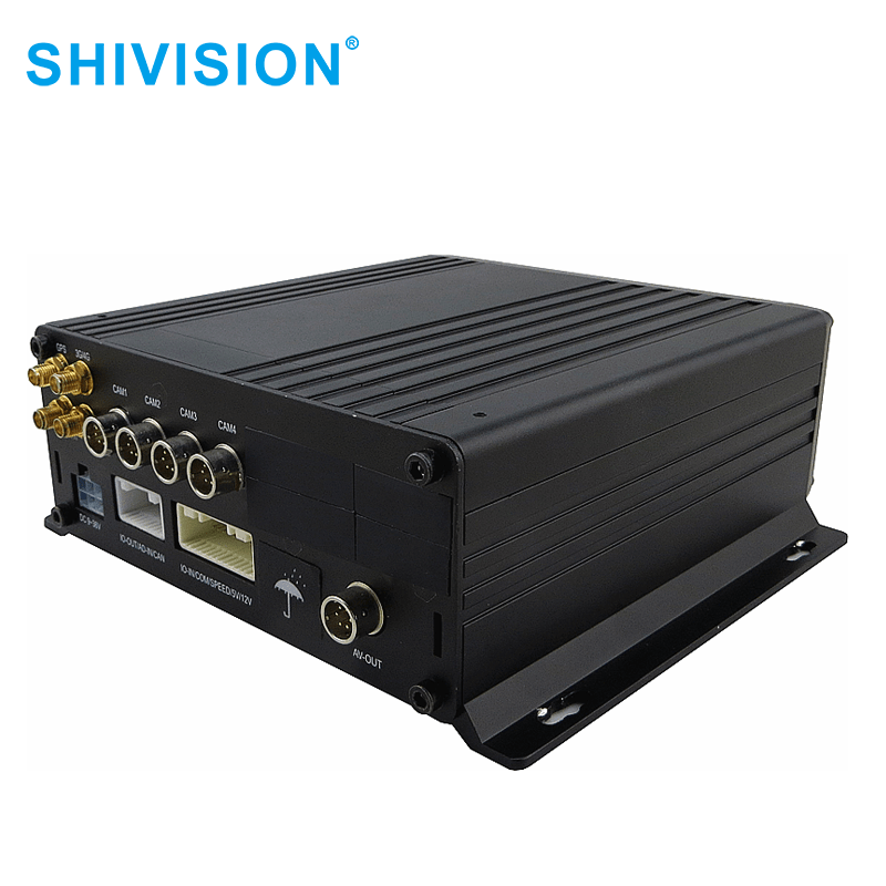 Shivision Brand hdd mdvr vehicle camera dvr professional supplier