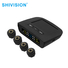 Quality Shivision Brand vehicle tire sensor system detection TPMS alarm detector