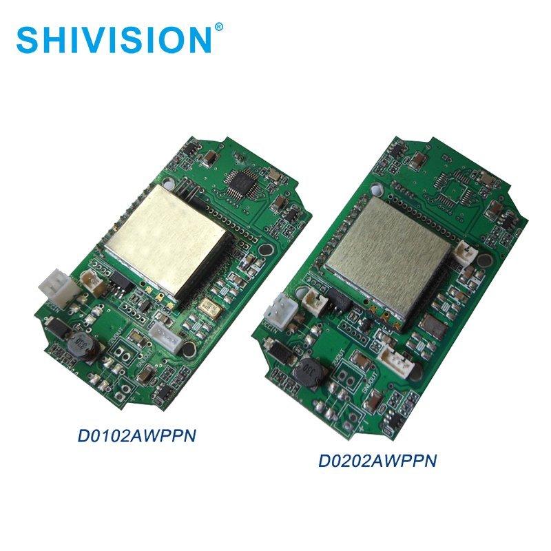 SHIVISION-D0102,D0202-Modules