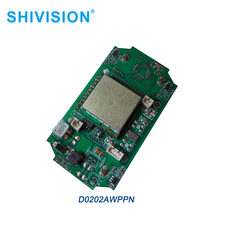 Shivision Brand The Newest Upgraded factory professional tire pressure monitor system module professional