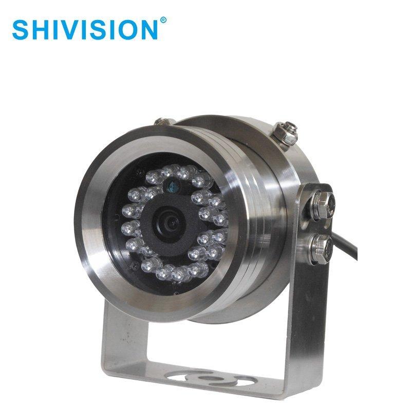 SHIVISION-C0468-ADH 1080P Explosion-proof Camera