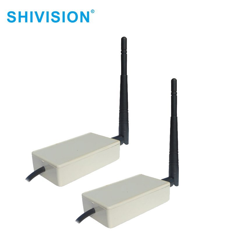SHIVISION-B0241,B0341-Wireless Transmitter and Receiver
