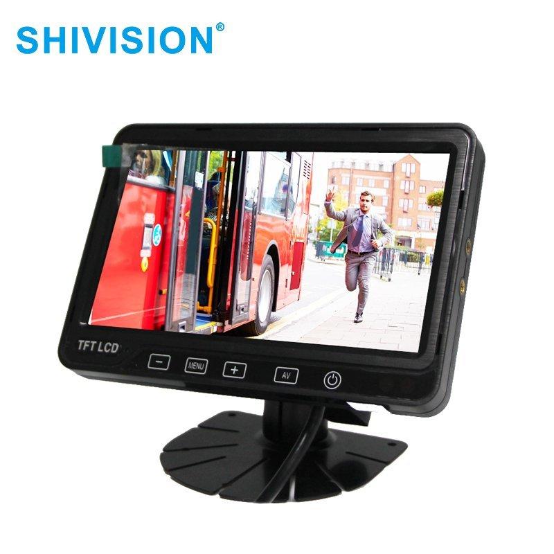SHIVISION-M0877(DVR)-7 inch AHD DVR Monitor
