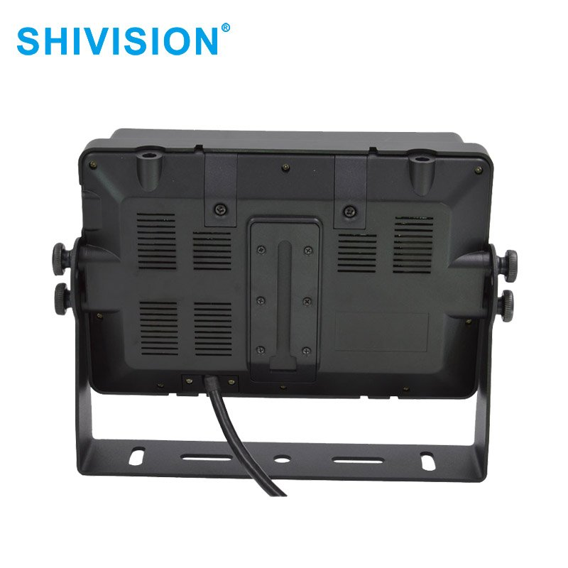 Shivision SHIVISION-M0107-7 inch Quad View Monitor Rear View Monitor system image11