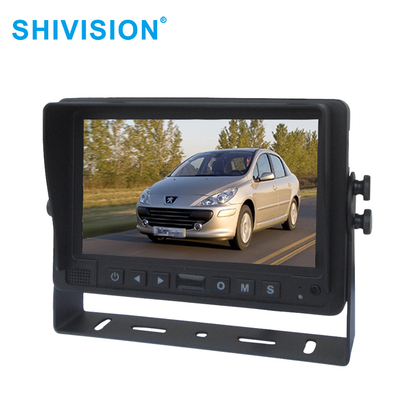 The Newest Upgraded Custom dvr rear view monitor system mirror Shivision