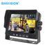 monitors waterproof vehicle reverse camera monitor monitor touchcontrol Shivision Brand