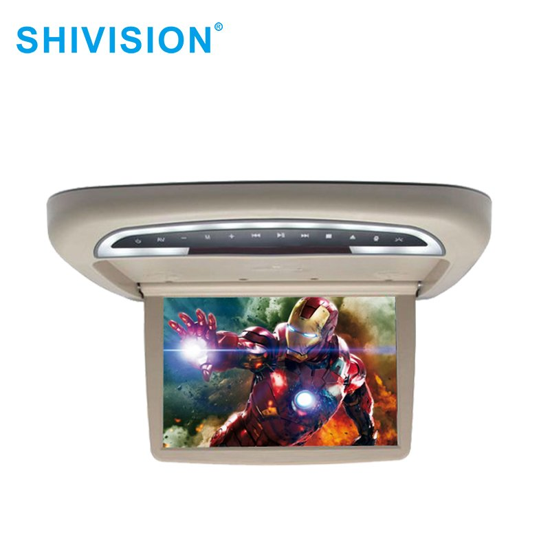Shivision SHIVISION-M09114-12 inch Car Roof Monitor Rear View Monitor system image13