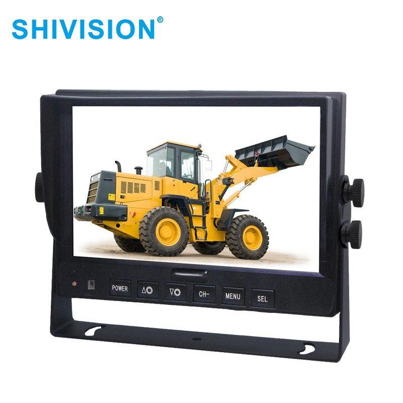 SHIVISION-M0108-7 inch Backup Monitor