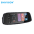 vehicle reverse camera monitor monitor dvr touchcontrol Shivision Brand company
