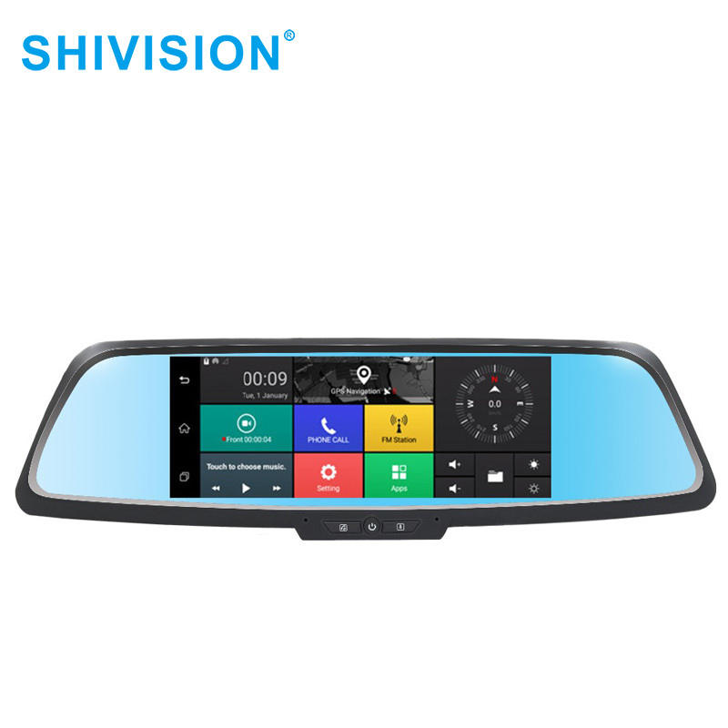 Hot advanced driver assistance systems monitor Shivision Brand