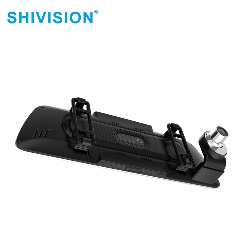 Shivision SHIVISION-M0398-Car Mirror Monitor Rear View Monitor system image2