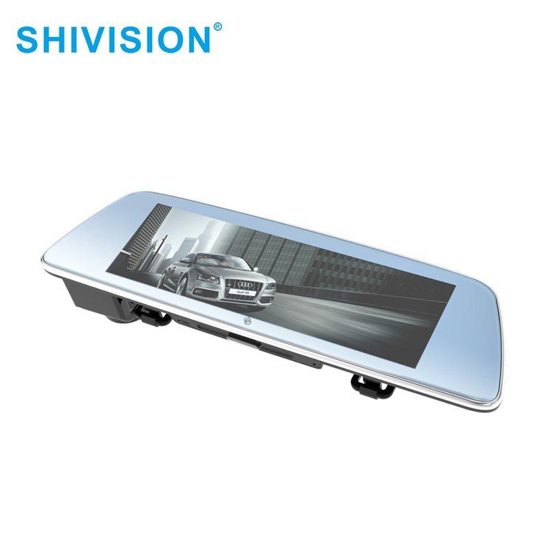 SHIVISION-M0398-Car Mirror Monitor