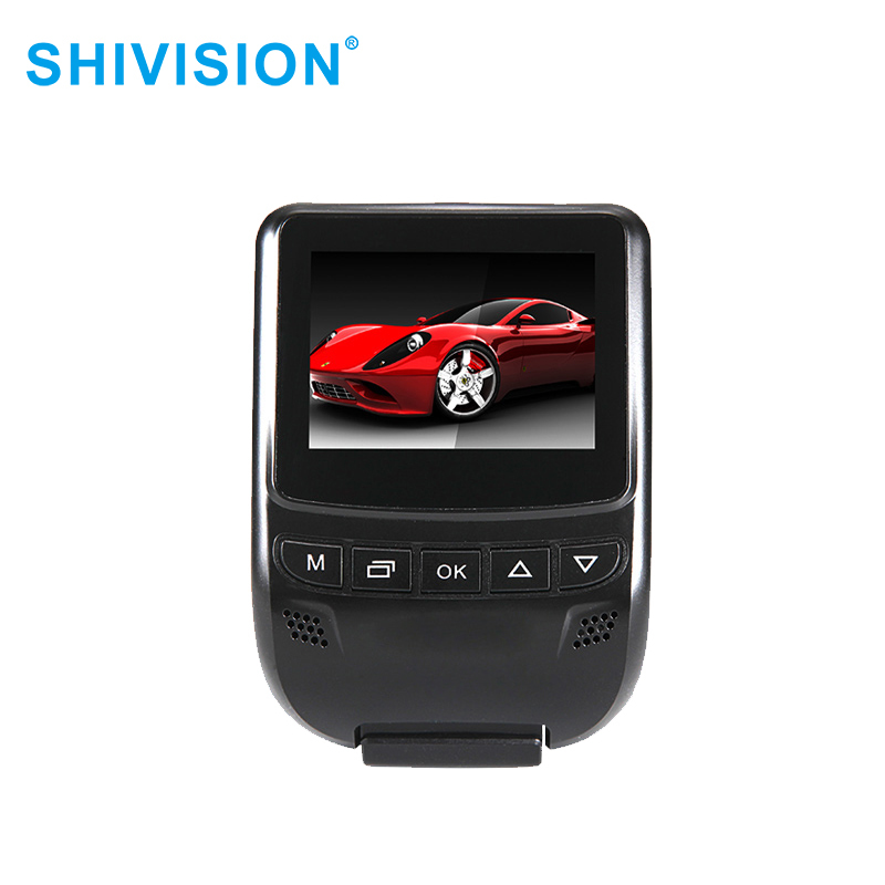 Shivision Brand monitor The Newest Upgraded touchcontrol vehicle reverse camera monitor hd