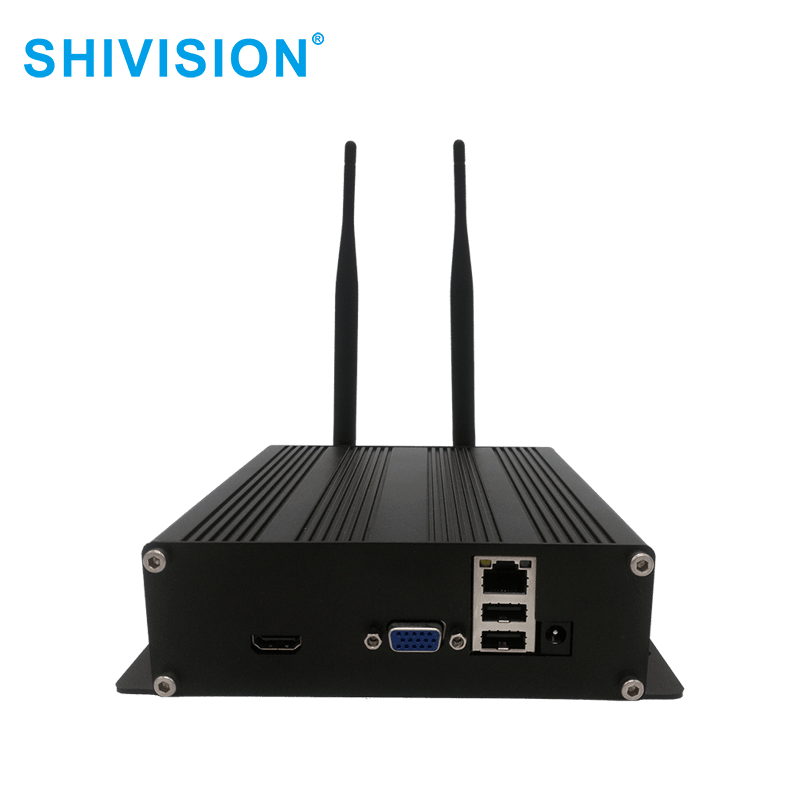 SHIVISION-R0846-1.4G Digital Wireless NVR