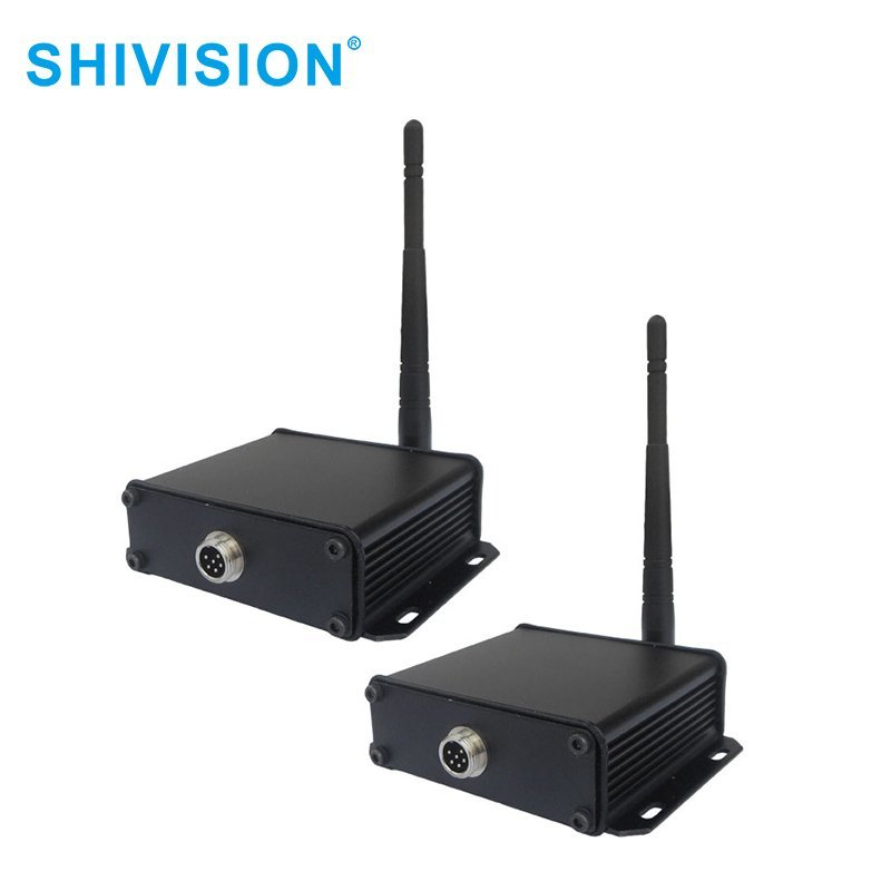 SHIVISION-B0237,B0337-Wireless Transmitter and Receiver