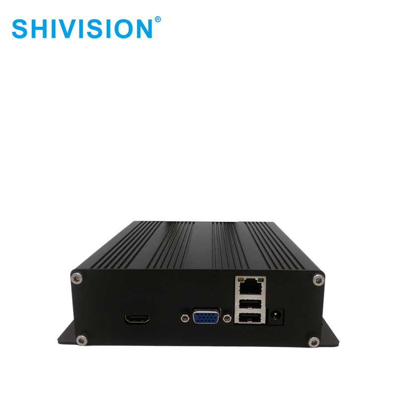 SHIVISION-R0446-Mobile NVR