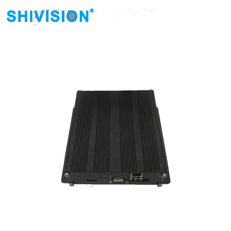 SHIVISION-R0446-Mobile NVR