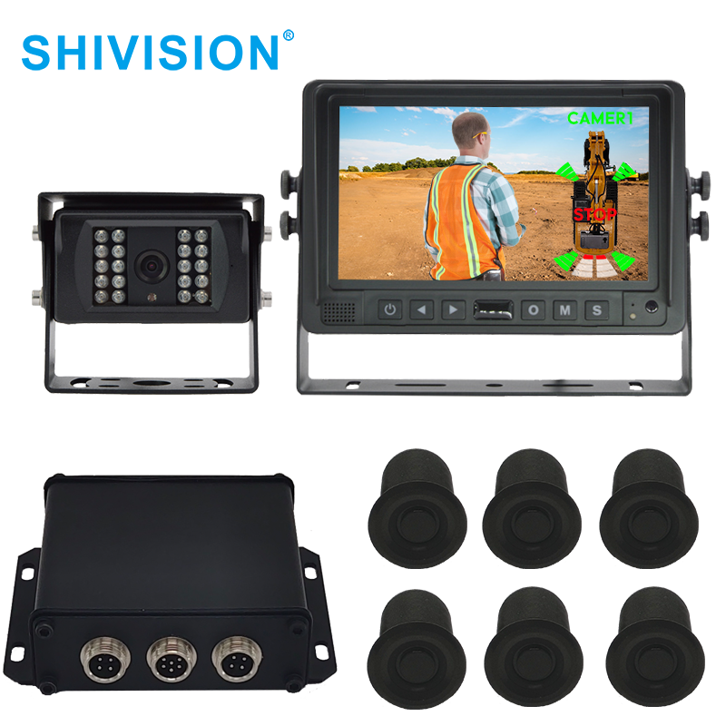 wireless professional The Newest Upgraded advanced driver assistance systems factory Shivision