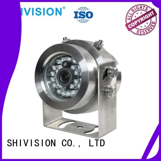 1080p professional explosion proof camera housing 720p Shivision Brand