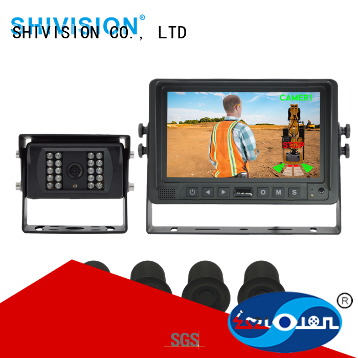 vehicles with advanced driver assistance systems Surveillance System factory advanced driver assistance systems Shivision Brand