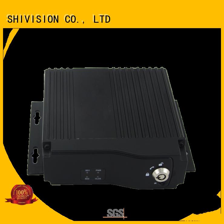 vehicle camera dvr car professional car mobile dvr Shivision Brand