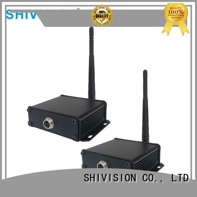 professional wireless receiver wireless image transmission system manufacturer Shivision manufacture