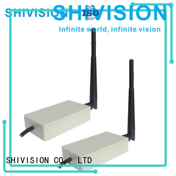 professional wireless wireless image transmission system manufacturer Shivision Brand