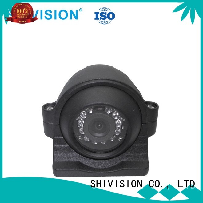 wireless auto backup camera backup 1080p waterproof Warranty Shivision