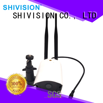 Surveillance System factory Day Night wireless ip home security cameras Shivision Brand